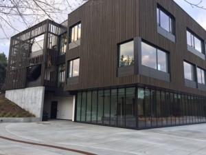 Diverseworks PDX New Oregon Episcopal School Building